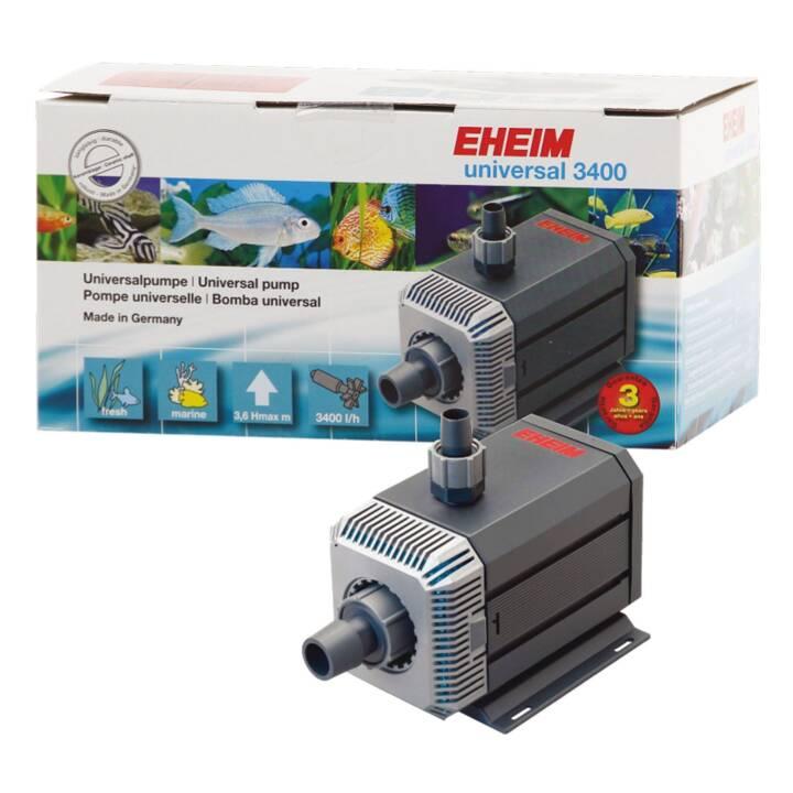 EHEIM Pompe universelle Universal 3400 (3400 l/h)