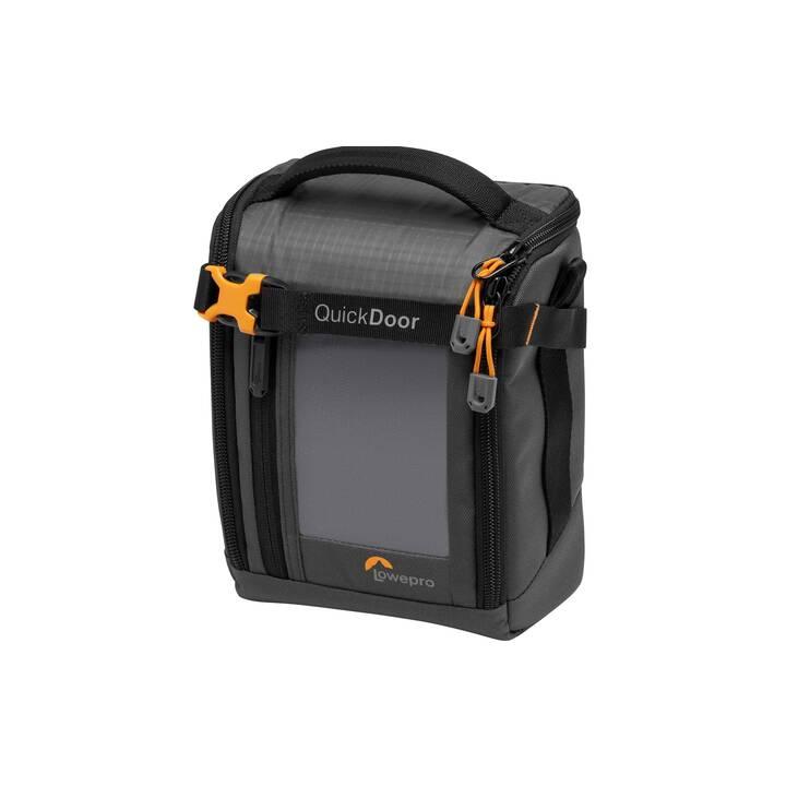 LOWEPRO GearUp Custodie per fotocamere (Grigio)