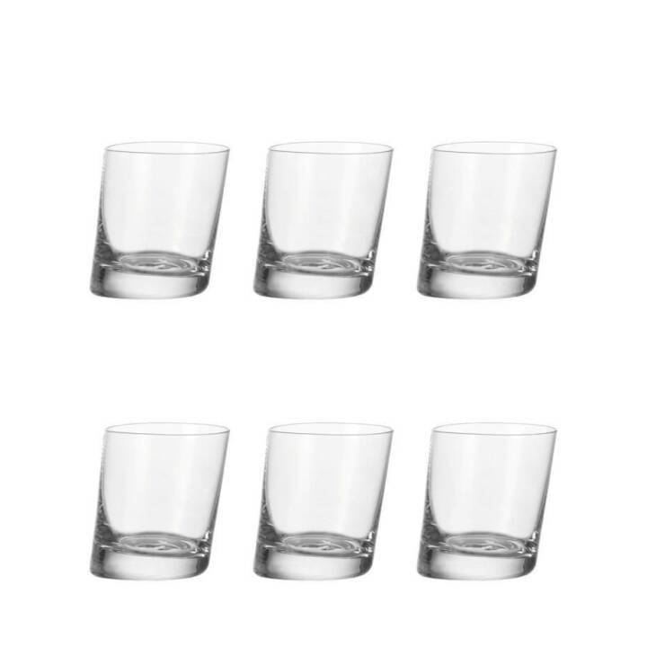 Set bicchieri LEONARDO Stamper Pisa 3.4 dl, 6 pezzi