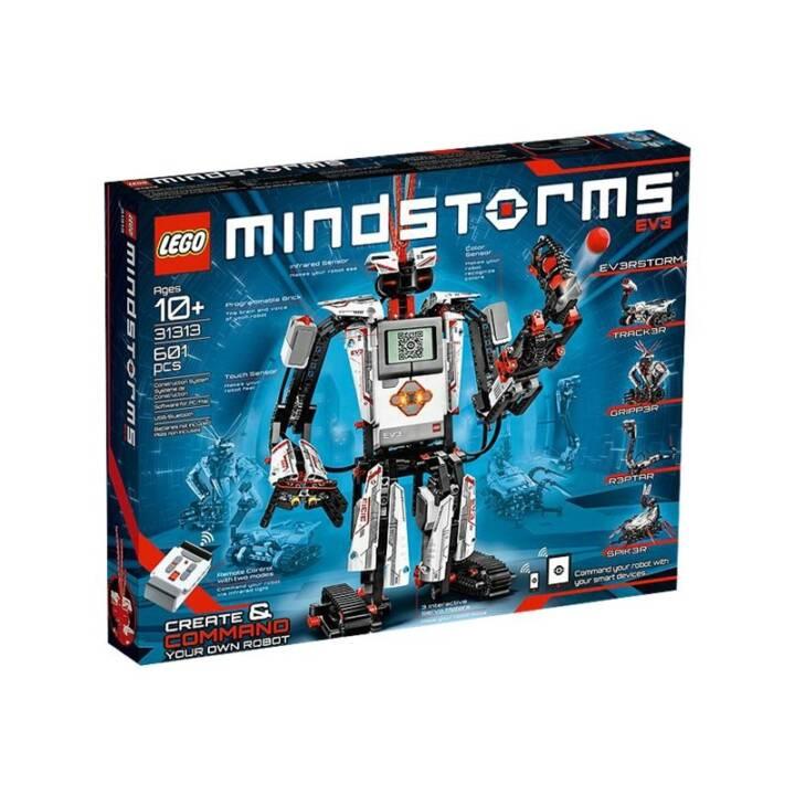LEGO Mindstorms EV3 DE (31313)