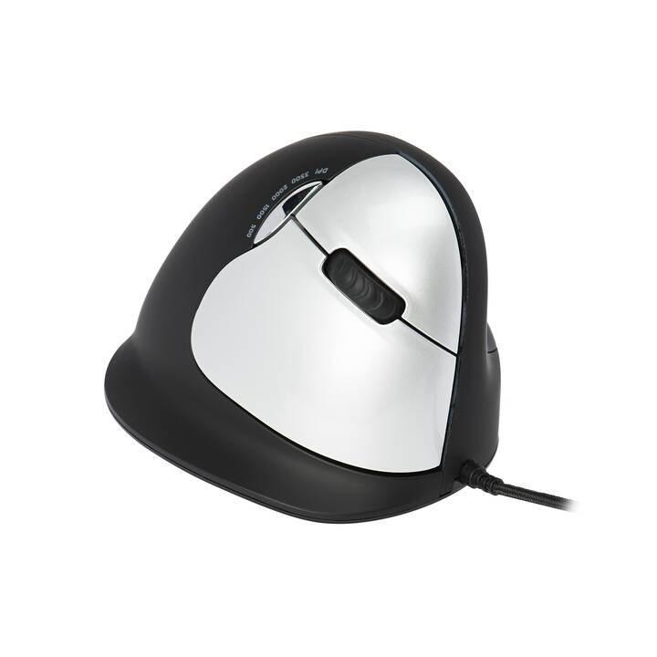 R-GO TOOLS B.V. HE Mouse (Cavo, Desktop)