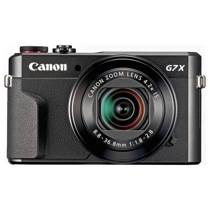 CANON PowerShot G7 X Mark II (20.1 MP)