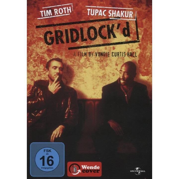 Gridlock'd (DE, EN)
