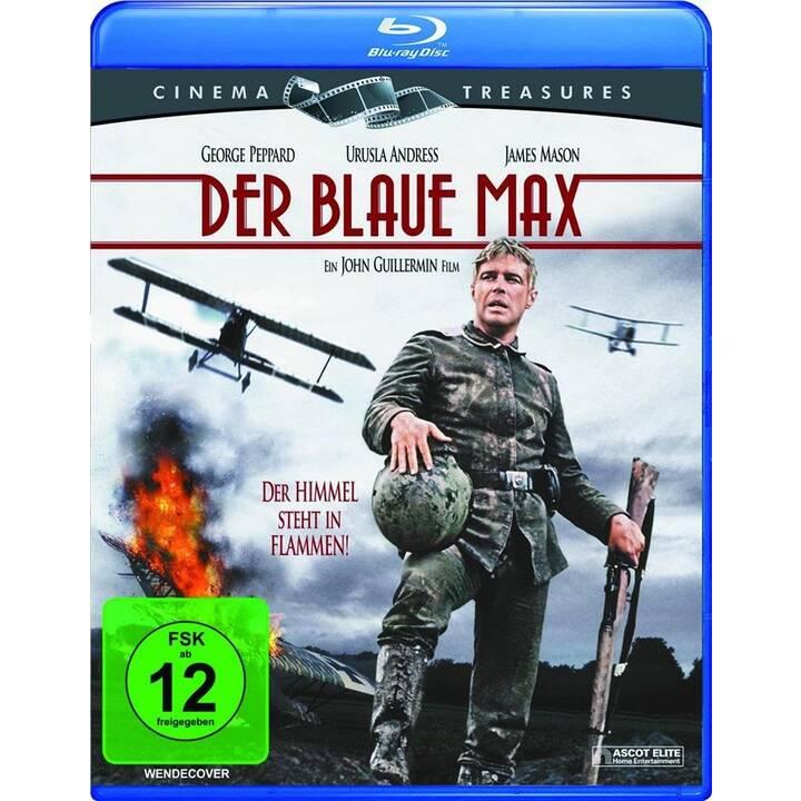 Der Blaue Max (DE, EN)