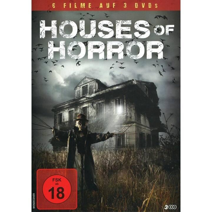 Houses of Horror (DE)