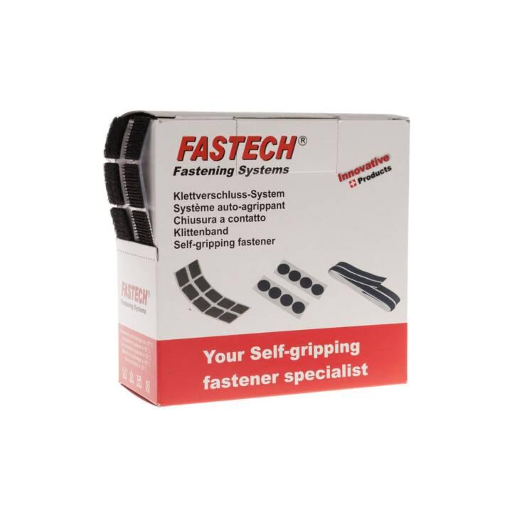 FASTECH Velcro rectangles 20 mm