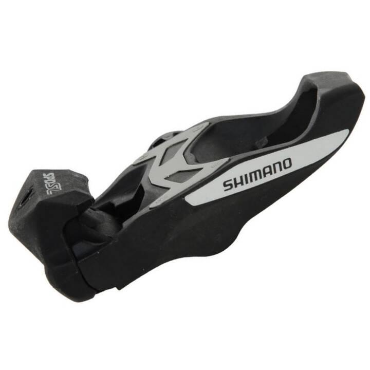 SHIMANO Pedali senza clip 105 PD-R550 (310 g)