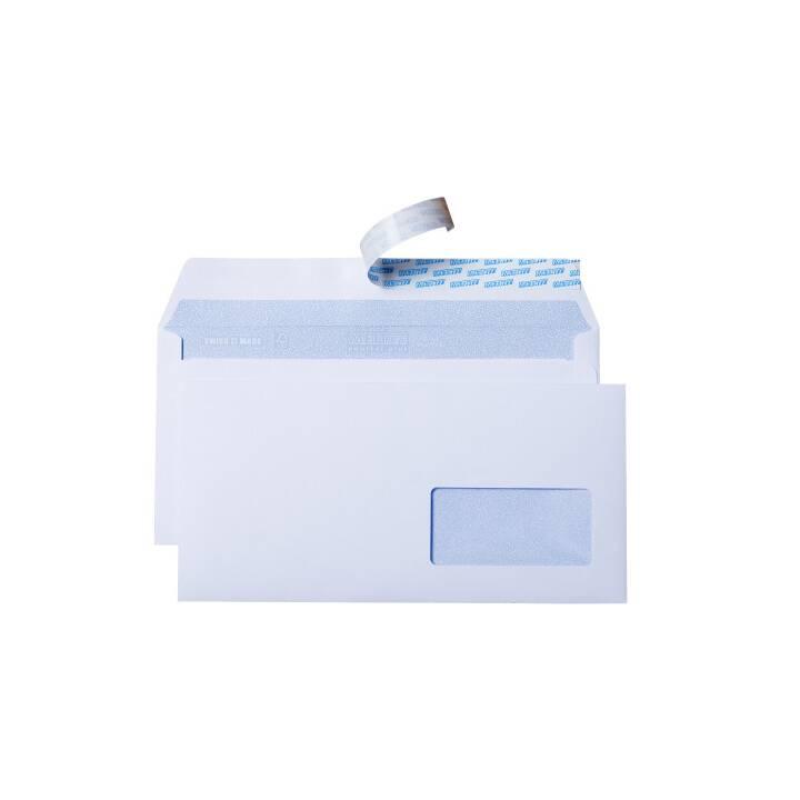 METTLER COUVERT AG Briefumschlag (C5/6, 500 Stück)