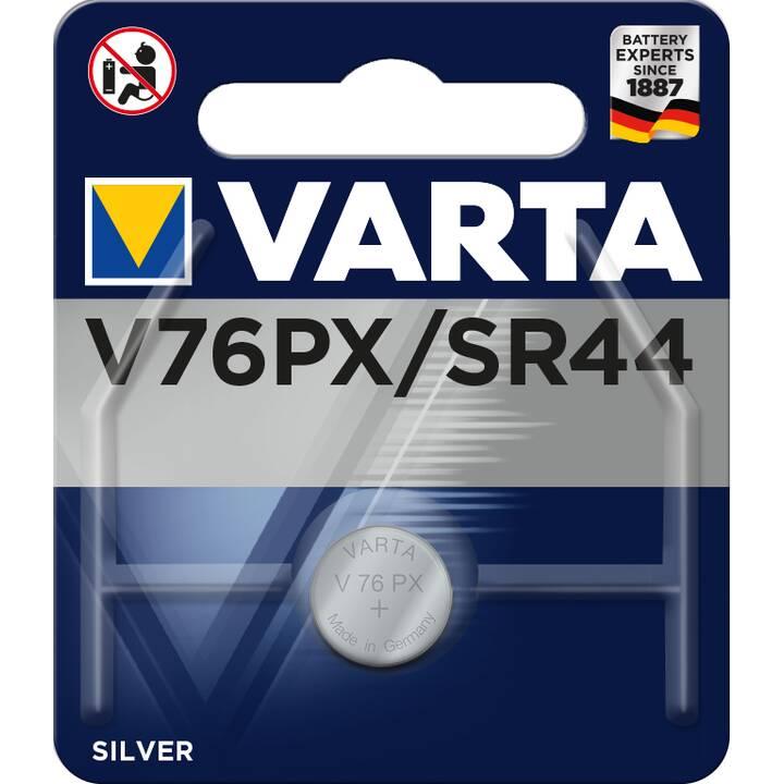 VARTA SR 44 Batterie