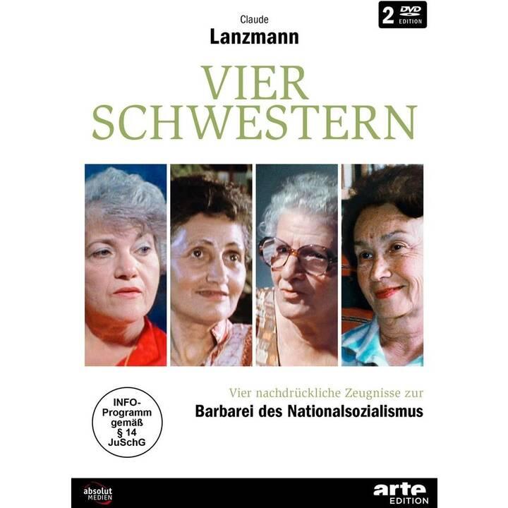 Vier Schwestern (DE)