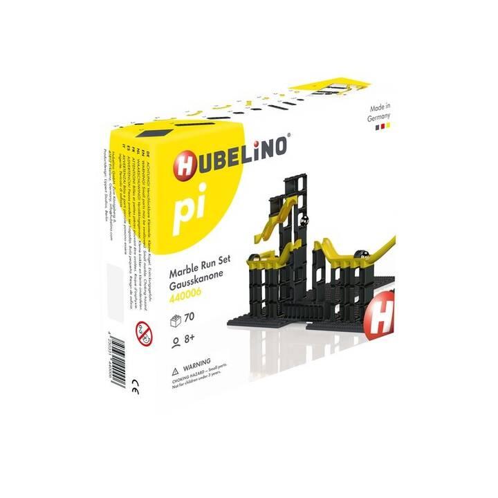 HUBELINO Pi Circuits de billes (jeux de construction)