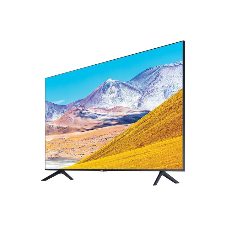 "SAMSUNG UE75TU8070 Smart TV (75"", LCD, Ultra HD - 4K)"