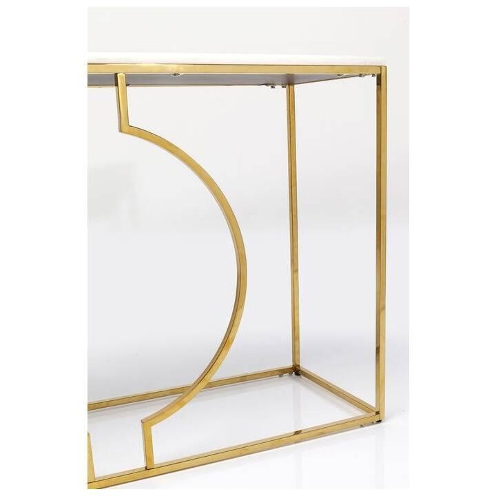 KARE Miami Loft Konsolentisch (75 cm x 120 cm x 35 cm)