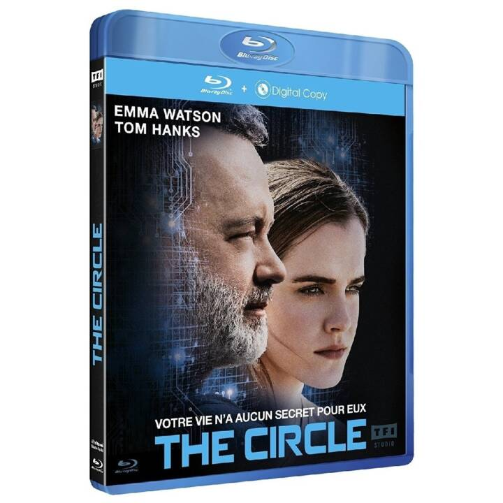 Le Cercle (Version D)