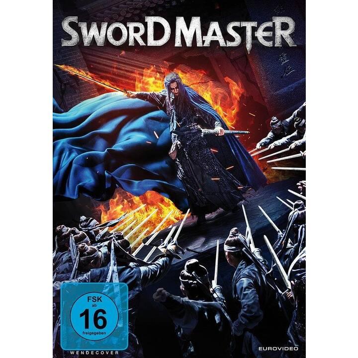 Sword Master (DE, ZH)
