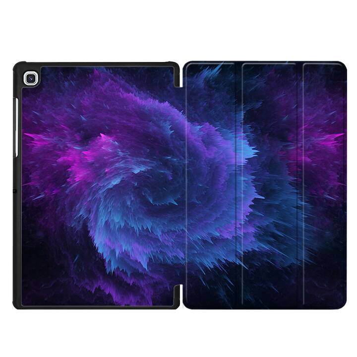 """EG MTT Etui pour Galaxy Tab A 8"""" 2019"""