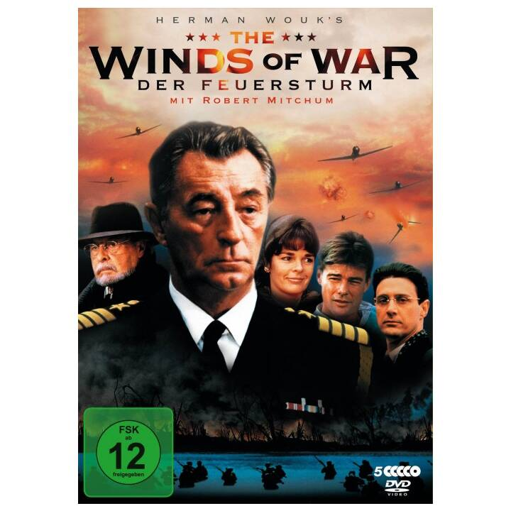 The Winds of War - Der Feuersturm (DE, EN)