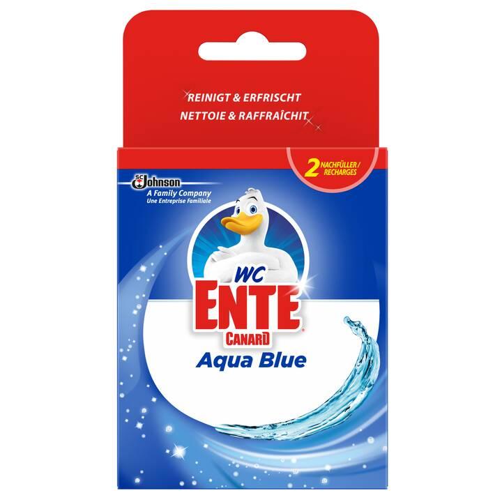WC-ENTE WC Reiniger Aqua Blue (80 g)