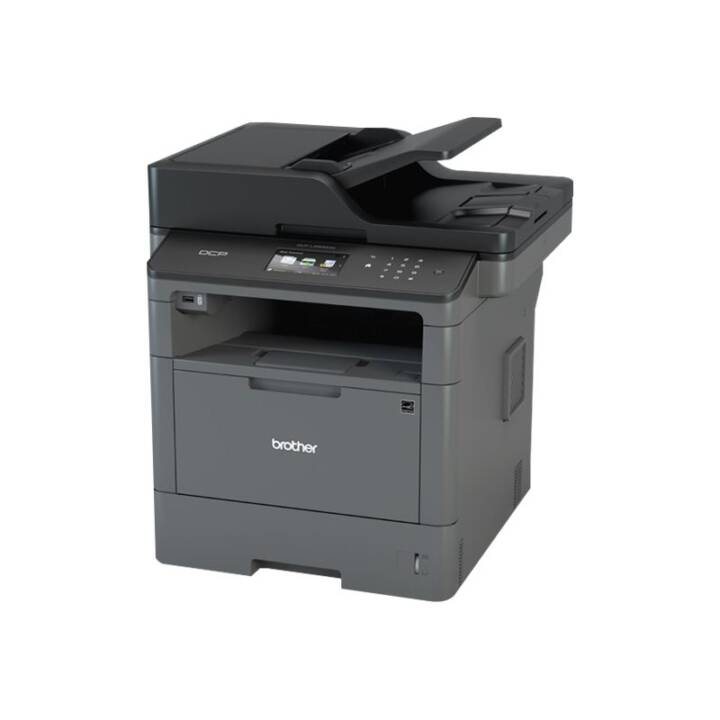 BROTHER DCP-L5500DN (Laser/LED, Schwarz-Weiss)