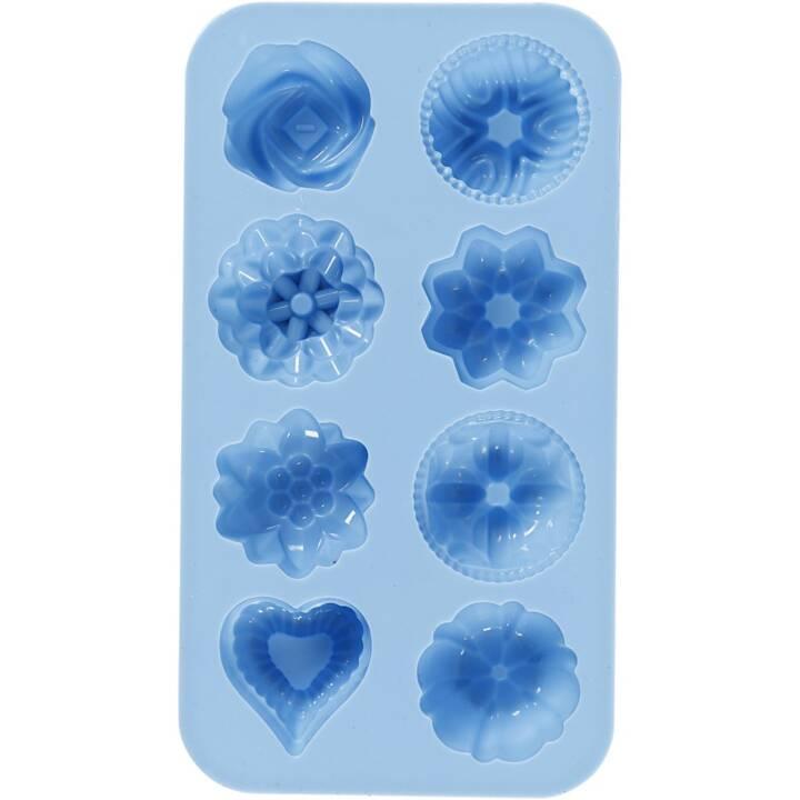 CREATIV COMPANY Giessform (Blau)