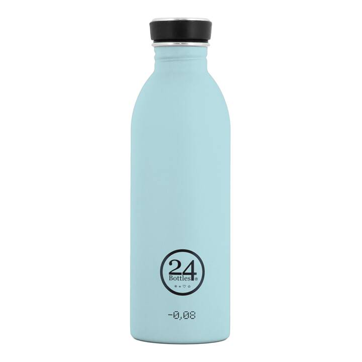 24BOTTLES Borraccia Special (0.5 l, Blu)