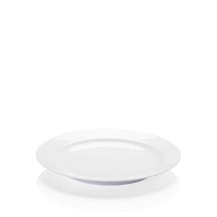 ARZBERG-PORZELLAN Assiettes plates Form 1382 (25 cm, 1 Pièce)