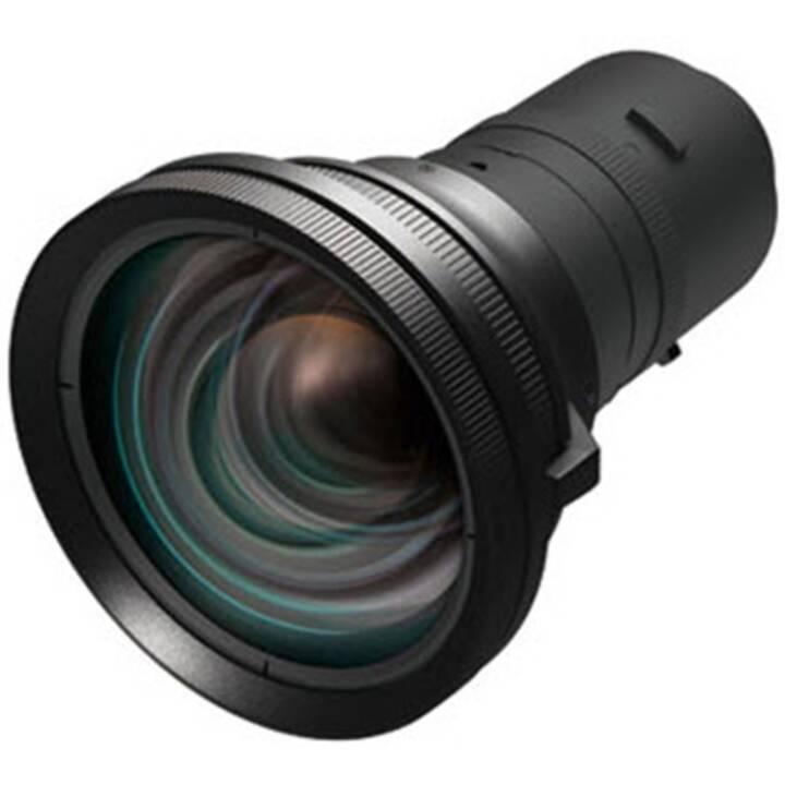 Objectif zoom à courte focale EPSON 10,9 - 12,95 mm