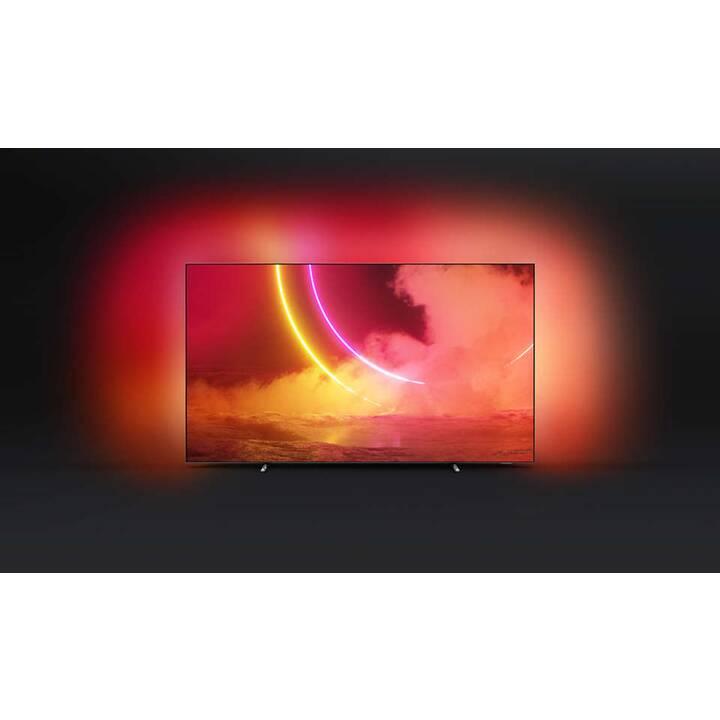 "PHILIPS 65OLED805/12 Smart TV (65"", OLED, Ultra HD - 4K)"