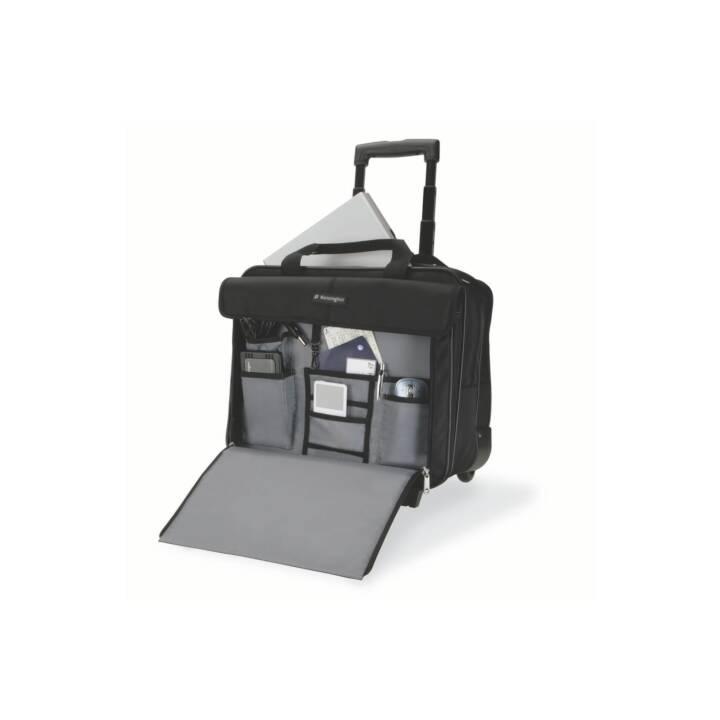 Kensington SP100 15.4 Classic Roller - sacoche pour ordinateur portable