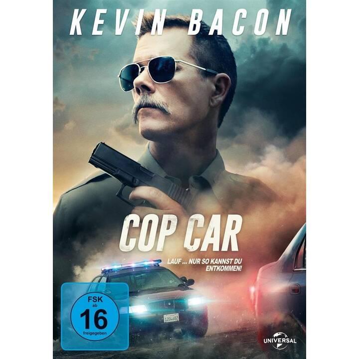 Cop Car (DE, EN, HU, PL)