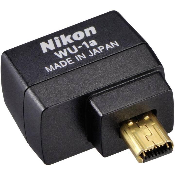 Adaptateur mobile sans fil NIKON WU-1a