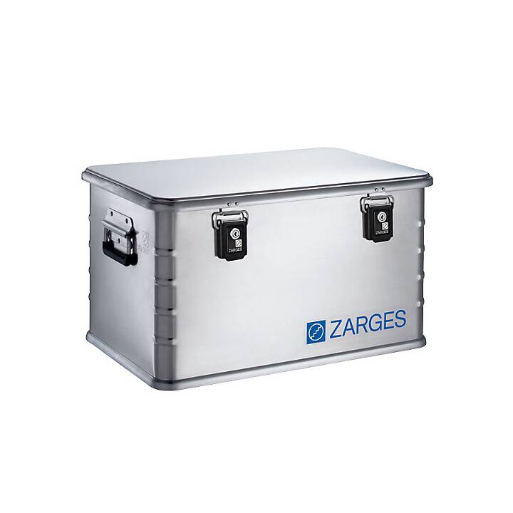 ZARGES Trasportino Mini Plus