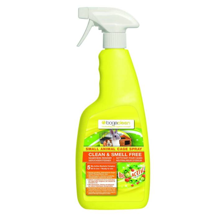 BOGAR Clean & Smell Free Pulitore (500 ml)