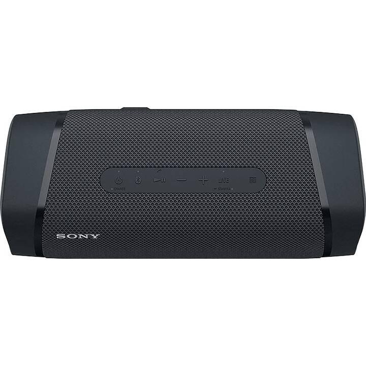SONY SRS-XB33B (NFC, Bluetooth 5.0, Nero)
