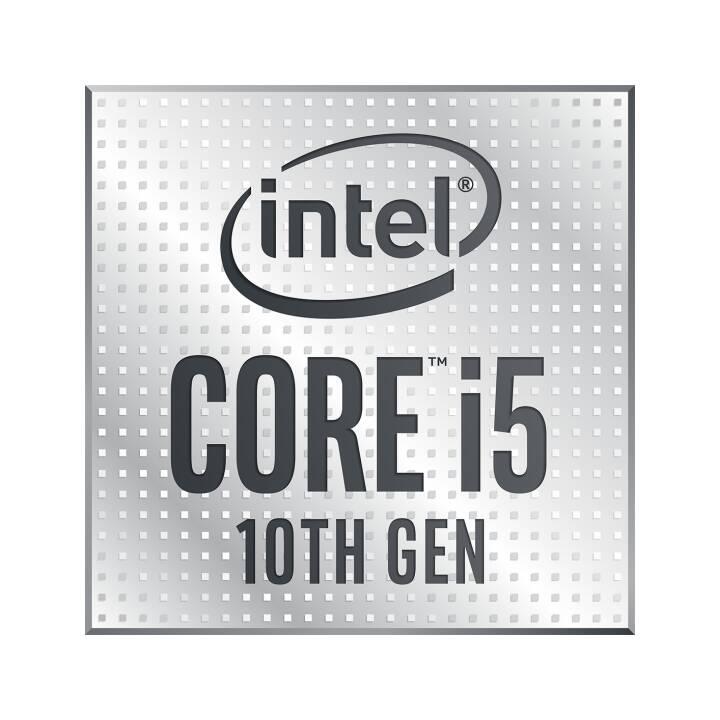 ACER Aspire XC-895 (Intel Core i5 10400, 8 GB, 512 GB SSD)
