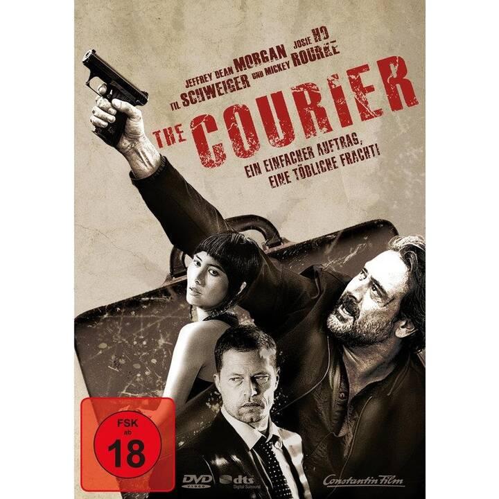 The Courier (DE, EN)