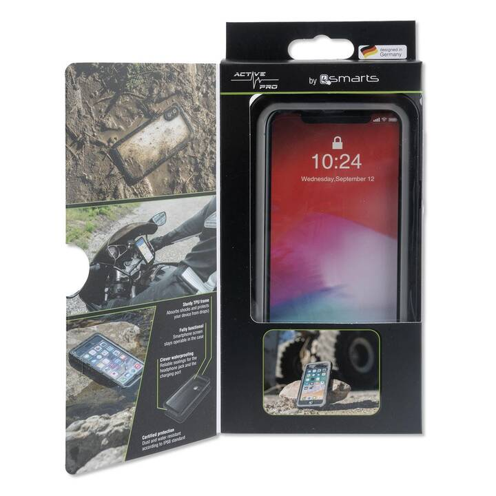 coque iphone 12 stark