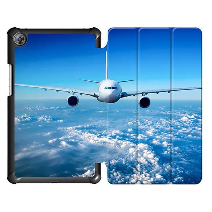 "EG MTT Custodia tablet per Huawei Mediapad M5 8.4"" - Aereo"