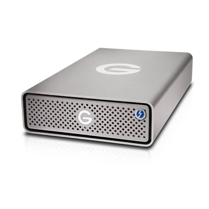 G-TECHNOLOGIE G-DRIVE PRO GDRPTB3EB9601DHB 960 GB Externe