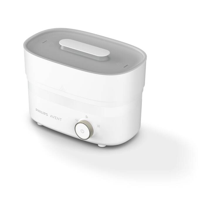 PHILIPS AVENT Elektrischer Sterilisator SCF293/02