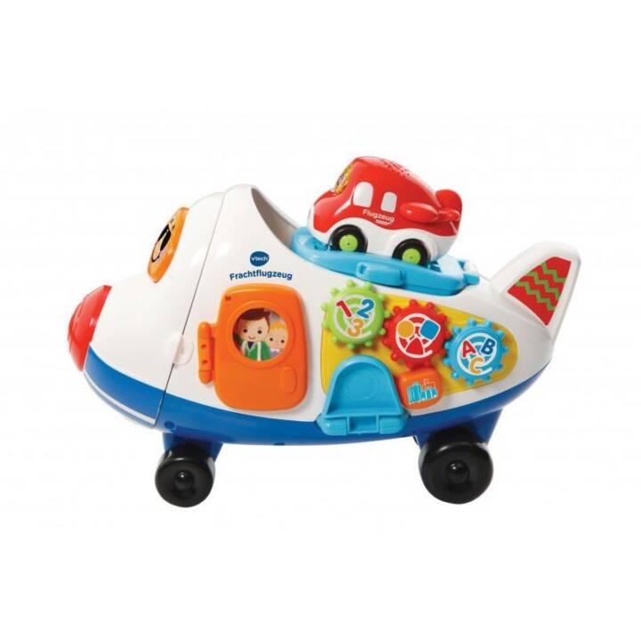 VTECH Tut Tut Tut Tut Baby Speedster Cargo Airplane