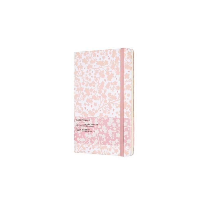 MOLESKINE Notizbuch Sakura (A5, Blanko)