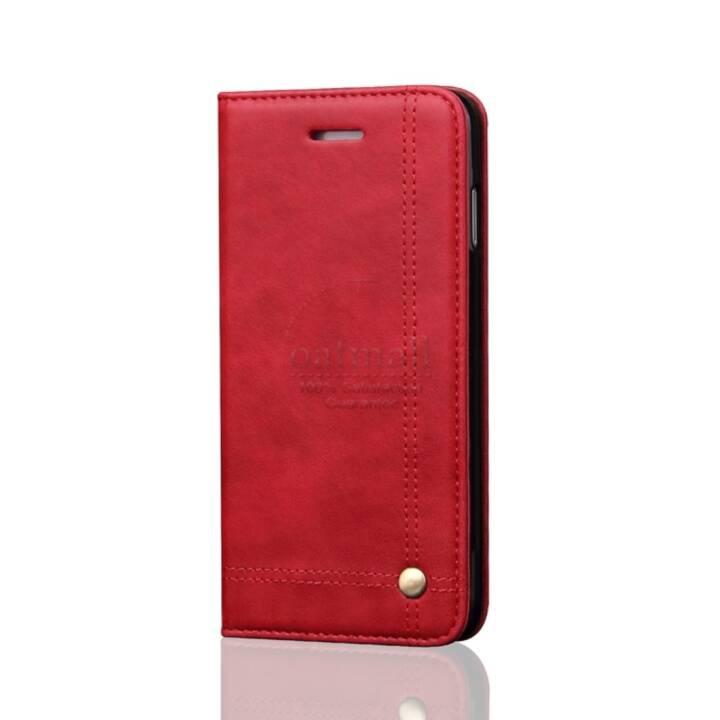 EG Flipcover für iPhone 7 Red