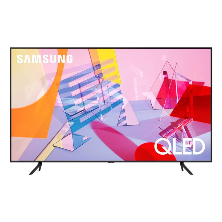 "SAMSUNG QE85Q60TAUXZG Smart TV (85"", QLED, Ultra HD - 4K)"