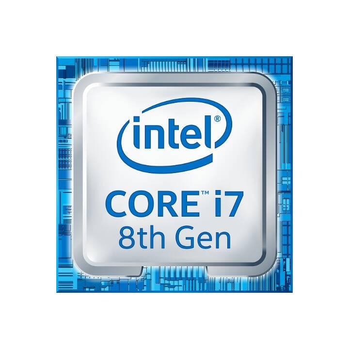 INTEL® Core™ i7 der achten Generation i7-8565U (BGA 1528, 1.8 GHz)