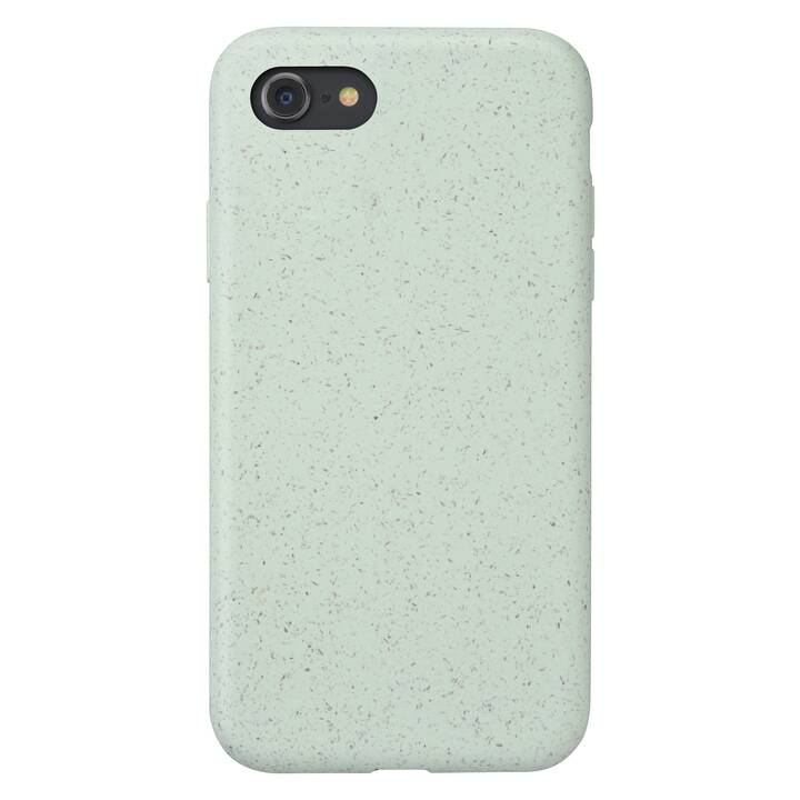 CELLULAR LINE Backcover Become  (iPhone 8, iPhone 7, iPhone 6, iPhone SE 2020, Verde)