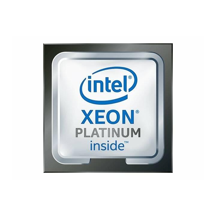 INTEL Xeon Platinum 8276L (LGA 3647, 2.2 GHz)