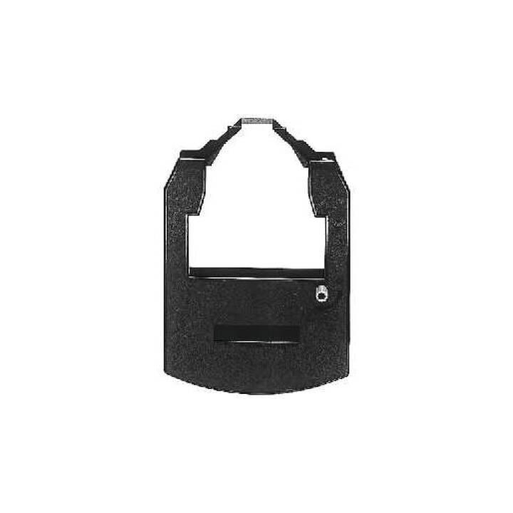 KORES Nastro Nylon nero per Honeywell PRU 1031 9mm/10m