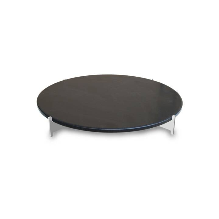 LOTUSGRILL Pizza Stone XL