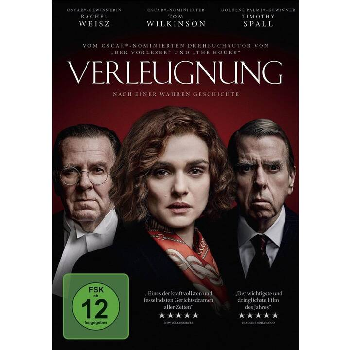 Verleugnung (DE, EN)